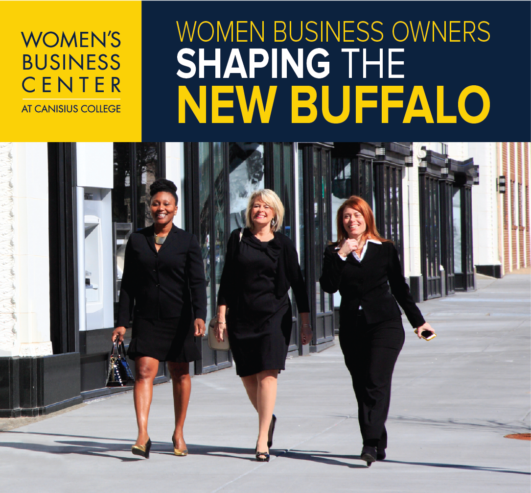 women business owners shaping the new buffalo