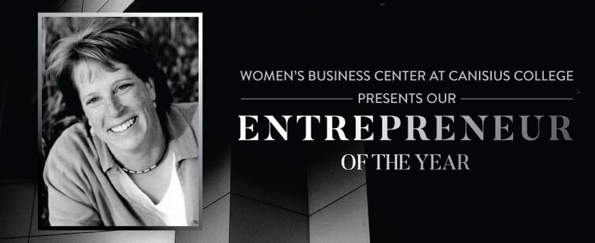 entrepreneur of the year graphic