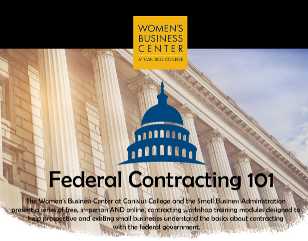graphic federal contracting 101