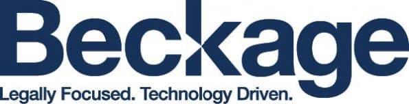 Beckage Logo