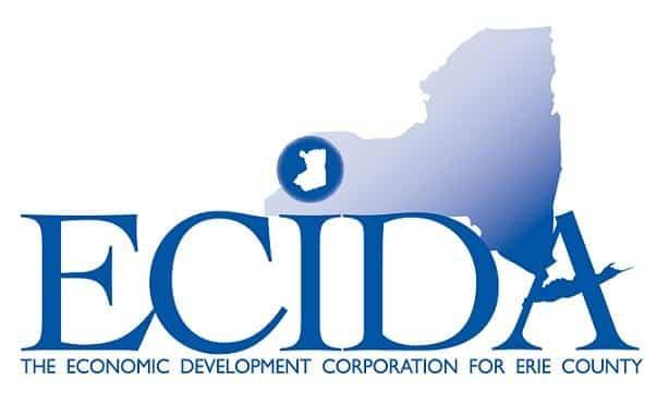 ECIDA Logo