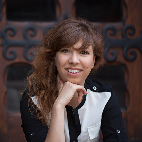 Photo of Lena Levine